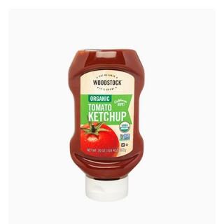 유기농 토마토 케첩 397g