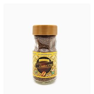유기농 인스턴트 커피 100g (브라질 아라비카)